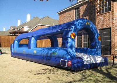 Slip N Slide Blue